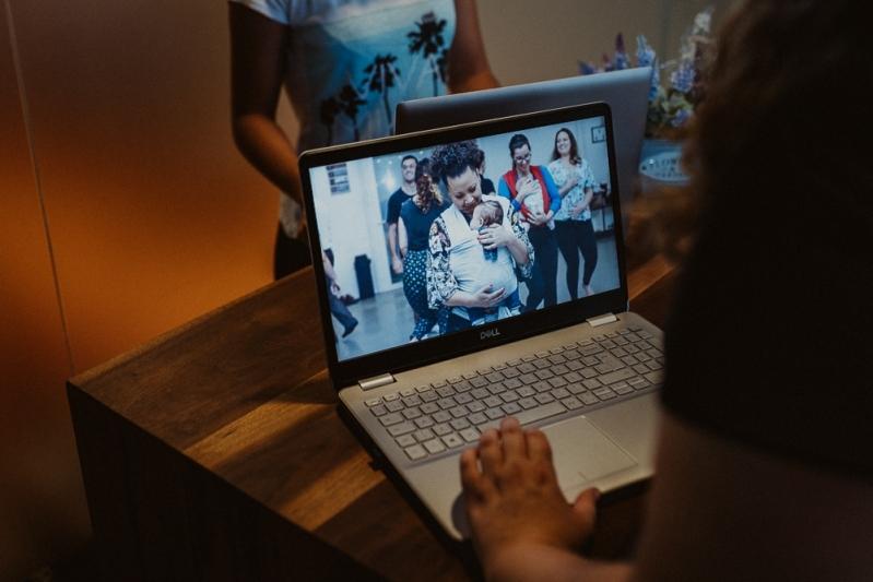 Aula Cesaria Humanizada Preço Campo Alegre - Aulas de Parto Online
