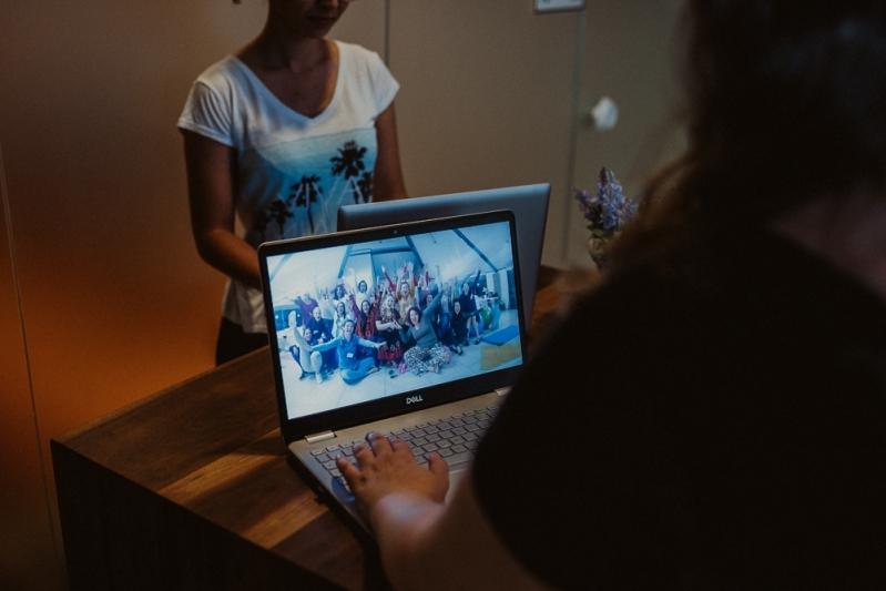 Aula Online de Doula Manaus - Aula Doula