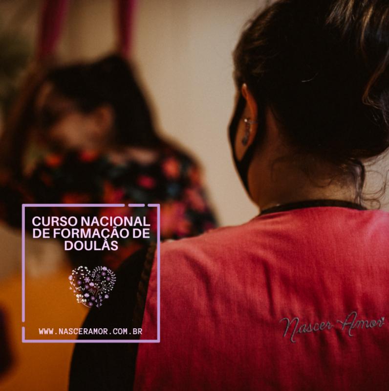 Onde Fazer Aula de Doula Nascer Amor Santana de Parnaíba - Aula Doula