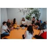 aula de formação em aromaterapia orçamento Morro Grande