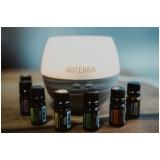 aula aromaterapia