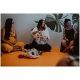 aulas de preparação para o parto online São José dos Campos