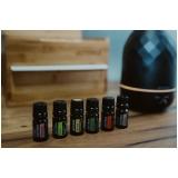 curso com aromaterapia online Bela vista do Toldo