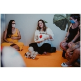 curso de aromaterapia iniciante Campo Grande