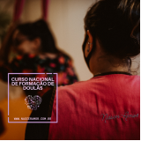 curso de doula acompanhante de parto Benedito Novo