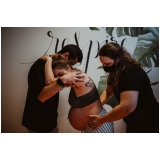 curso de formação doula para parto matrícula João Pessoa