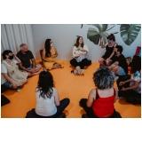 curso de grupo de gestantes amamentação Parque Dom Pedro