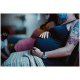 curso preparação para o parto