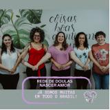 encontrar escola de curso de doula online Itaiópolis
