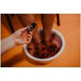 escola com curso de aromaterapia online Arujá