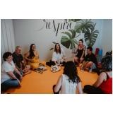 escola de aula de aromaterapia presencial Cambuci
