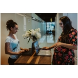 escola de cursos de preparação para o parto online