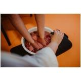 escola de curso presencial de aromaterapia contato Campo Alegre