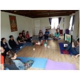 escola de cursos para preparação de parto online Blumenau