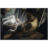 formação de doula de parto Luz