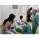 formação de doula voluntária Itaiópolis