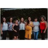grupo para gestantes maternidade preço Florianópolis
