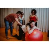 melhor curso de doula online Paraná