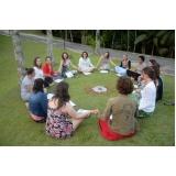 onde tem escola de formação de doula prática Araçatuba
