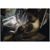 parto hospitalar Rio de Janeiro