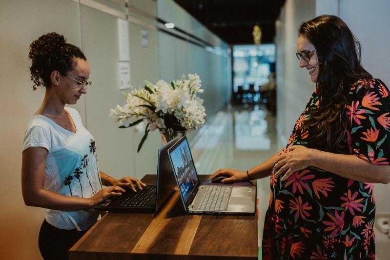 Valor de Aula Gestante Belo Horizonte - Aula para Gestante Online